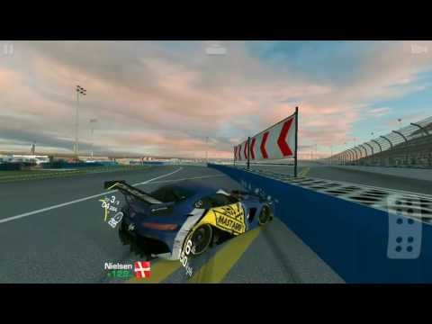 MERCEDES-AMG - Victory By Design - Stage 05 - Ahmed Arrives - Goal 3 of 4 - Gameplay