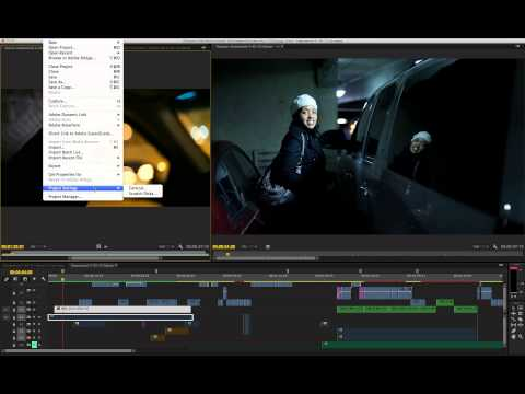 Optimizing Your Disks Before Editing | Adobe Premiere Pro