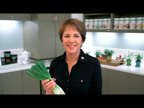 Cooking with onions: How to select and cut an onion | Herbalife Advice