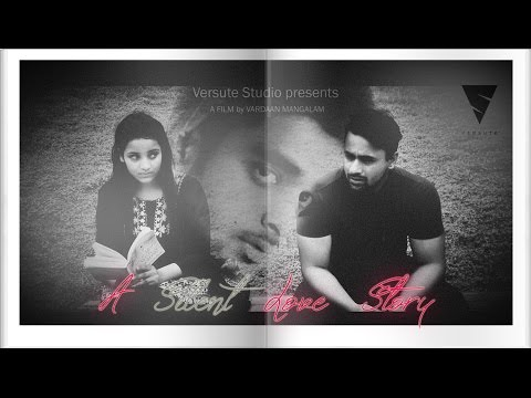 A Silent Love Story | iPhone Short Film