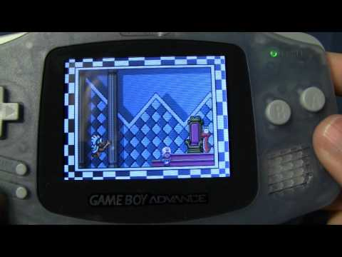 GBA Clone Review