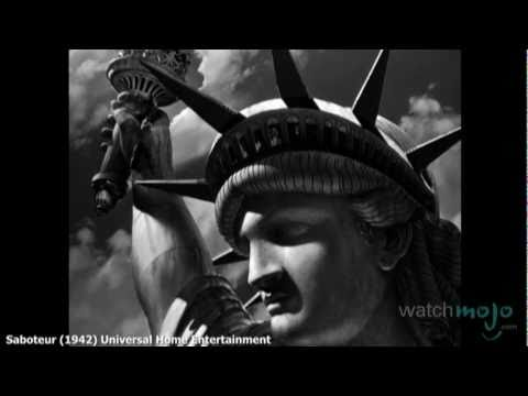 Top 10 Film Appearances Of The Statue Of Liberty