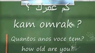 Arabe Portugues Do Brasil Videos Ytubetv