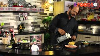 Chicken Nuggets Recipe in Urdu | Homemade Nuggets by Chef Asad | KFoods