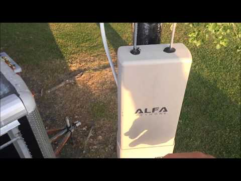 WeBoost Drive 4G-X RV - Cell Phone Signal Booster Review - NOT a Paid Endorsement