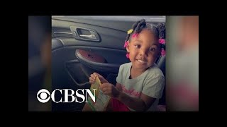 """Remains of missing girl Kamille """"Cupcake"""" McKinney found, police say"""