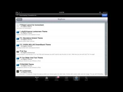 How to make iPhone apps full screen on ipad