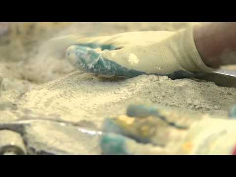 The Making of Cement Tiles