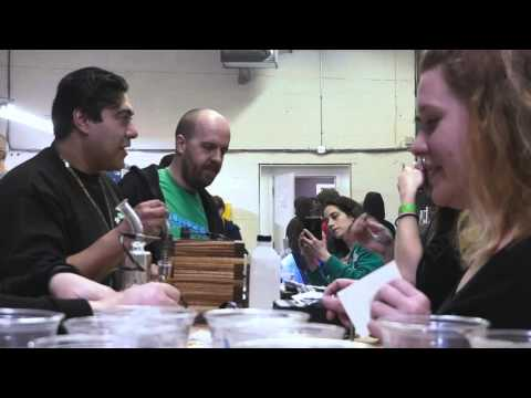Subzero Saturday Short Video