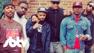 Boy Better Know | 100M YouTube views [CYPHER]: SBTV