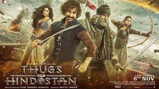 تحميل و مشاهدة الفيلم الهندي Thugs Of Hindostan 2018