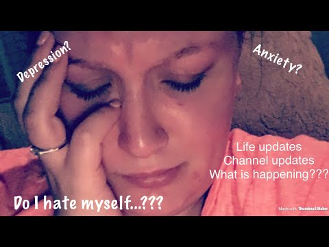 What is wrong with me? Life updates!!!