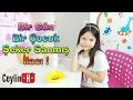 Download  Ceylin-H | Bir gün bir çocuk şeker sanmış ilacı şarkısı - Nursery Rhymes & Super Simple Kids Songs MP3,3GP,MP4