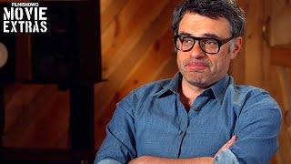 Moana | On-set visit with Jemaine Clement