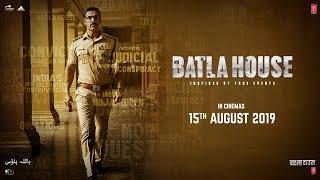 Batla House: Dialogue Promo 2   John Abraham, Mrunal Thakur, Nikkhil Advani   Releasing 15th August