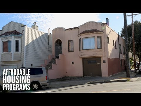 Episode 2: The San Francisco Mayor's Office Affordable Housing Programs