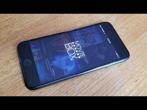 How To Get Movie Box On Iphone 7 / Iphone 7 Plus IOS 11 - Fliptroniks.com