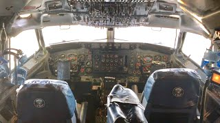 Inside Air Force One & Titanic Exhibit at Ronald Reagan Library