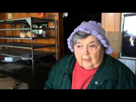 Bakery owner feels shameful she was unable to keep family's business open after 86 years