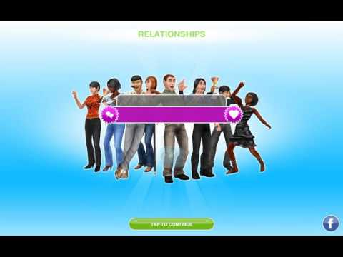 💖How to get engaged on Sims free play for free💖