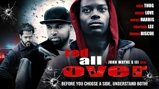 """Red All Over"" - Before You Choose a Side, Understand Both - Full, Free Maverick Movie"