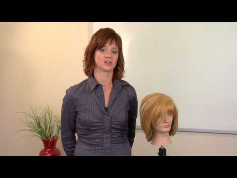 Hairstyling Tips : How to Make Your Hair Grow Straight