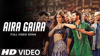 Aira Gaira Kalank Full Song | Kirti sanon, Varun, Aditya | Latest hindi songs 2019