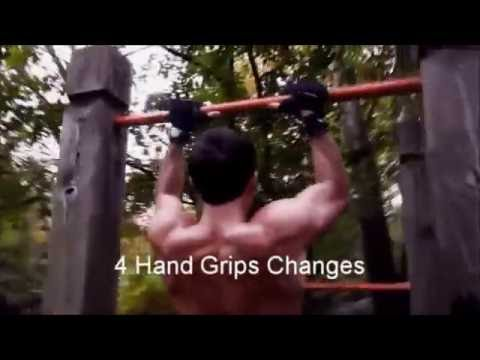 Beginner And Advanced Calisthenics Training - Get Lean And Strong
