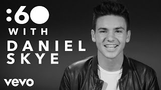 Daniel Skye - :60 With (presented by LEGO Friends)