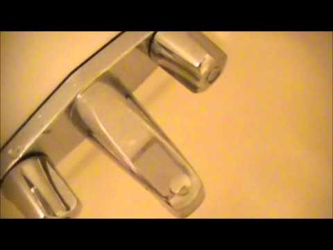 Late Night Bathtub Faucet Repairs