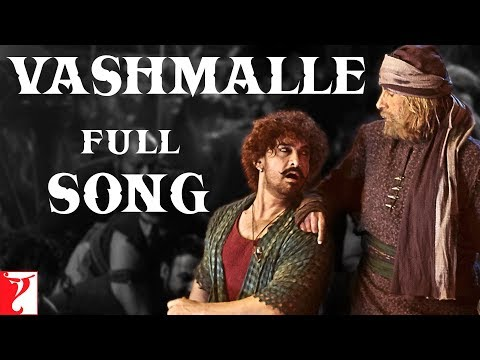 Xxx Mp4 Vashmalle Full Song Thugs Of Hindostan Amitabh Bachchan Aamir Khan Ajay Atul A Bhattacharya 3gp Sex