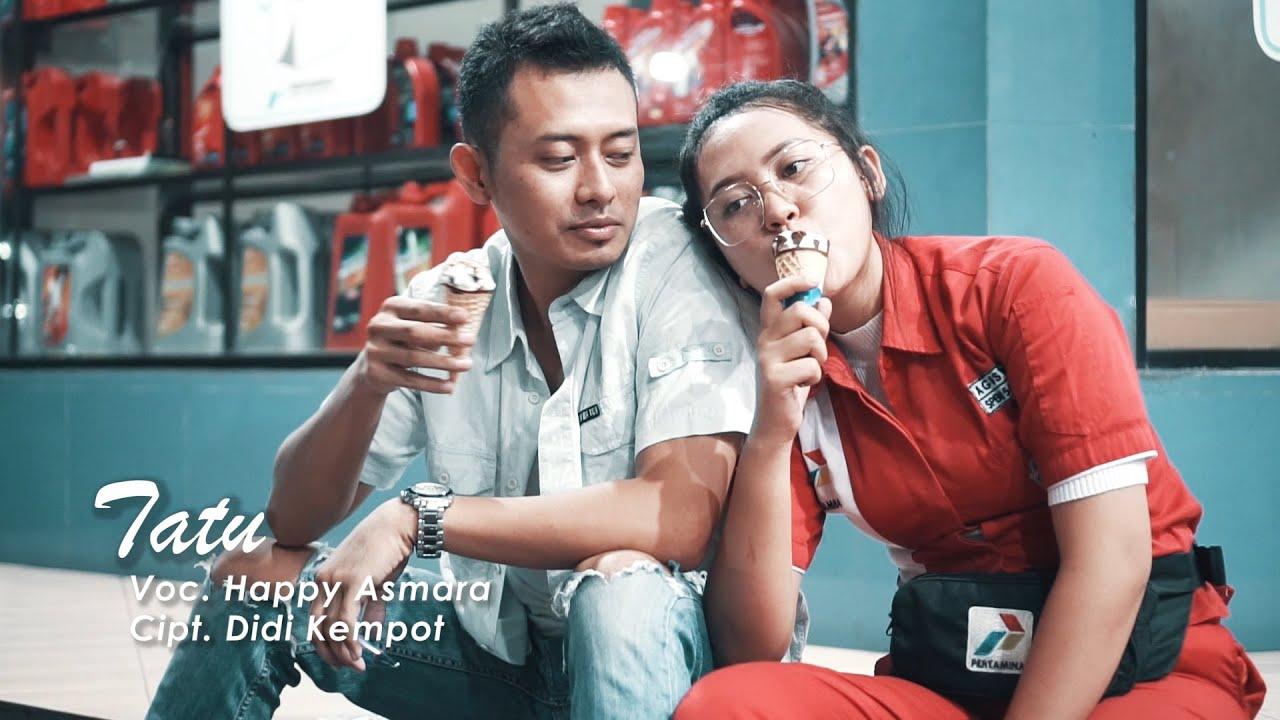 Happy Asmara - Tatu (Official Music Video ANEKA SAFARI) | Didi Kempot