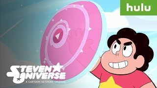 Can You Handle The Gems? • Steven Universe on Hulu