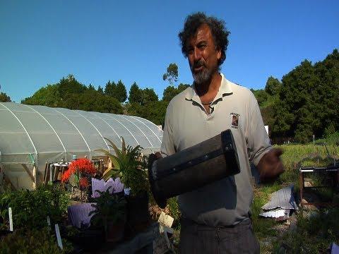 Tea Time For The Soil! How To Make Compost Tea with Oscar Carmona