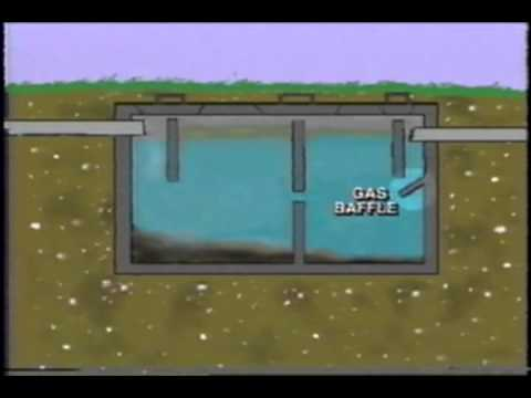CCE Septic System Video - Part 2/5