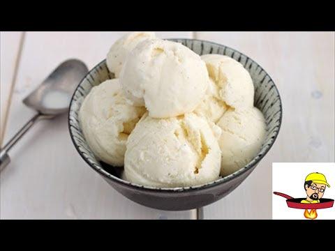 Sugar Free Ice Cream (Stevia)