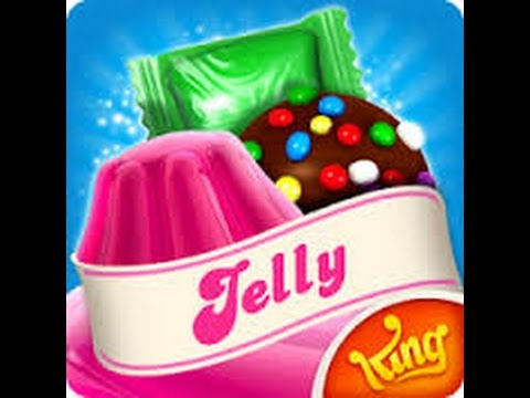 candy crush jelly saga unlimited lives glitch