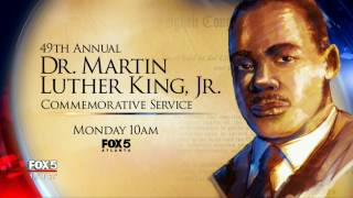 Atlantans honor legacy of Martin Luther King, Jr