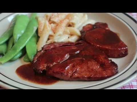 Ham & Red Eye Gravy Recipe