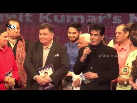 Xxx Mp4 Many Celebrities To Come For Amit Kumar 50 Year Of Playback 3gp Sex