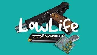 Kodak Black x 21 Savage Type Beat - Benji [Prod  Arkade Stvtion