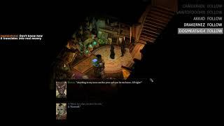 Poe II Deadfire Solo Chanters Are Unkillable A Neat Exploit Feat
