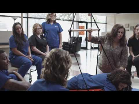 Occupational Therapy Assistant Program Information | Concorde Career College