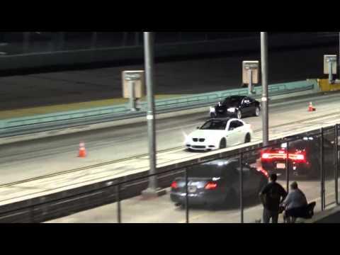 BMW M3 BEATS AUDI