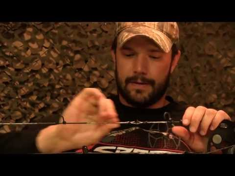 How To Wax A Bow String