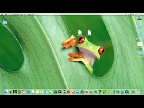 Come trasformare un file di word in pdf su Mac