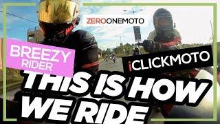 Team Zero One Just Wanna Have Fun X Kamote Crew X Teaser