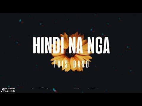 Download Hindi Na Nga This Band MP3 » LiveBandTube