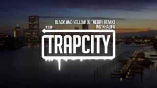 Subscribe here: http://trapcity.tv/subscribe Buy the original: http://trapcity.tv/GB85k  ➥ Become a fan of Trap City: http://trapcity.tv/soundcloud http://trapcity.tv/facebook http://trapcity.tv/twitter http://trapcity.tv/instagram http://trapcity.tv/vine http://trapcity.tv/plugdj http://www.trapcity.net  ➥ Follow K Theory: http://www.soundcloud.com/ktheory http://www.facebook.com/ktheory http://www.twitter.com/ktheorymusic http://www.instagram.com/ktheorymusic