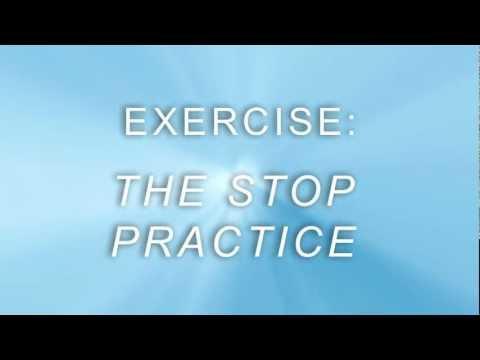 The STOP Practice